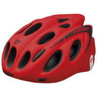 Red Catlike Kompact'O Road Helmet