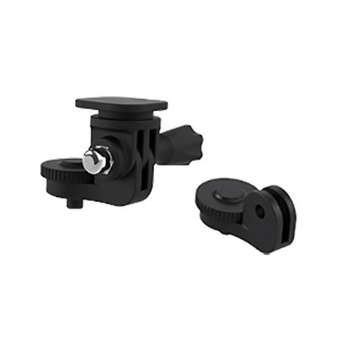 Guee G Mount Under Bracket for Action Camera or Light