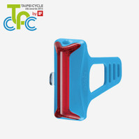 Guee COB X Rear Light winner of the 2016 TAIPEI CYCLE d&i Awards