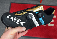 Lake MX237 Wide Fit SuperCross Cyclocross Shoes