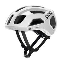 POC Ventral Air SPIN Road Helmet  - Hydrogen White Raceday