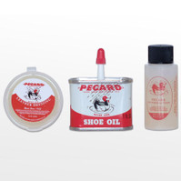 Lake Pecard Leather Shoe Care Kit