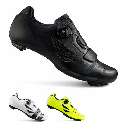 Lake CX176 Wide Fit Road Cycling Shoes