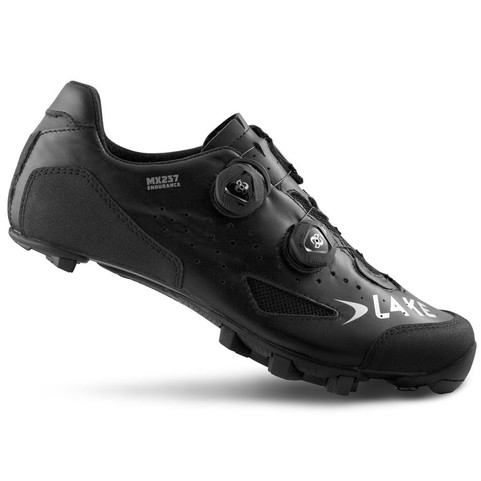Lake MX237 Wide Fit Endurance Mountain Bike Shoes