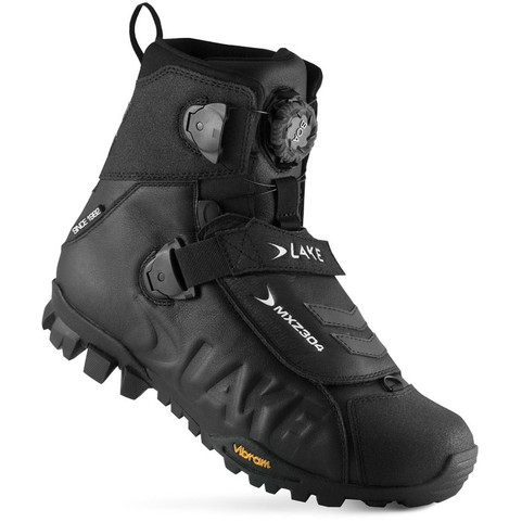 Lake MXZ304 Winter Cycling Boots