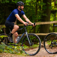 Orro Terra C 1X GRX  Adventure Bike