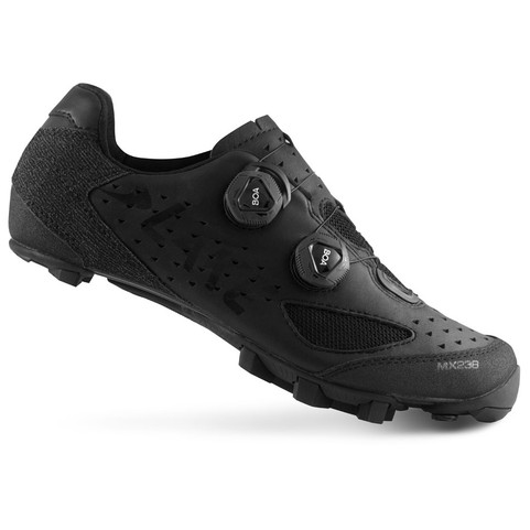 Lake MX238 Wide Fit Mountain Bike Shoes