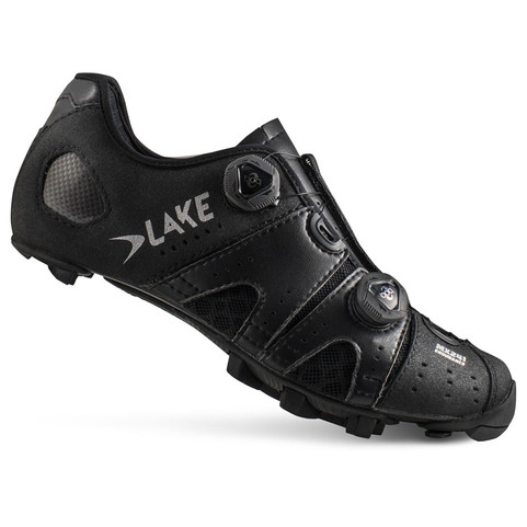 Lake MX241 Wide Fit Mountain Bike Shoes