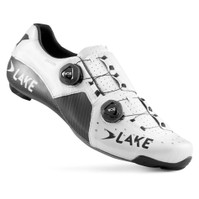 Lake CX403 Wide Fit Road Shoes