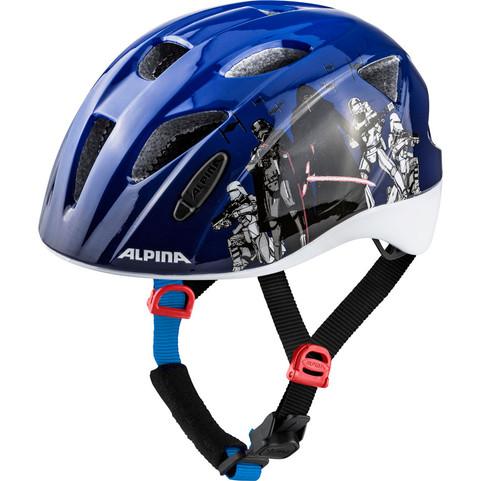 Alpina Ximo Disney Star Wars Kids Cycling Helmet