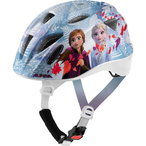 Alpina Ximo Frozen Kids Cycling Helmet