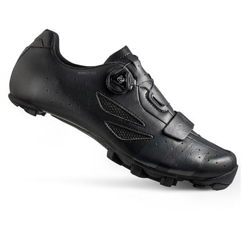 Lake MX218 Wide Fit MTB Shoes Carbon Sole