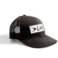 Lake Cycling Podium Cap