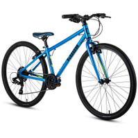 Blue - Cuda Trace 26 Inch Kids Bike