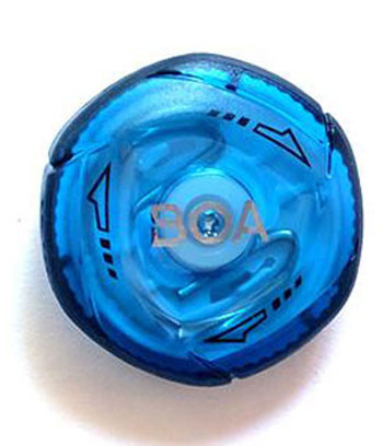 Lake BOA Dial IP1/IP1S Colour Replacement Kit Blue