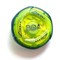 Yellow BOA Dial IP1/IP1S Colour Replacement Kit
