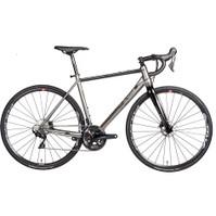 Orro Terra G Gravel Bike in Vesuvius Silver