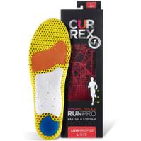 Currex RunPro Insoles - Low Arch