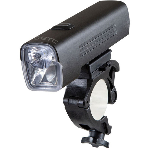 ETC F1000 1000 Lumen Front Bike Light