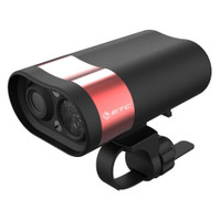 ETC Watchman II Front Camera Bike Light 300 Lumen