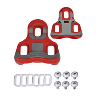 Wellgo Look Keo Compatible Road Pedal Cleats