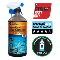 Green Oil Green Clean Bike Cleaner 1 litre