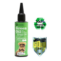 Green Oil Chain Lube 100ml