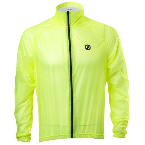 Ride Protector Jacket Yellow