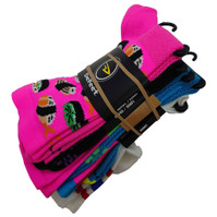 DeFeet Mixed Sock Bundle