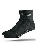 DeFeet Wooleator Socks