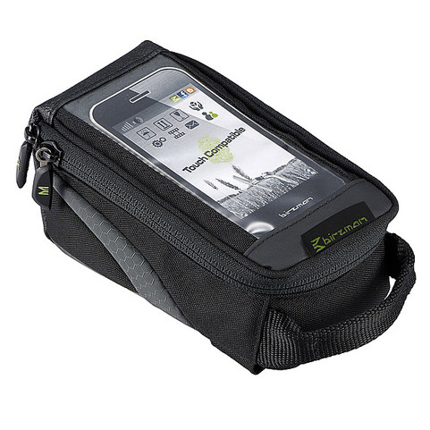 Birzman Navigator Top Tube Phone Bag