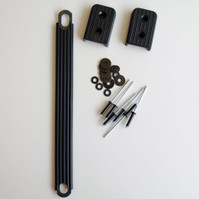B&W International bike box Spare Parts - RUBBER HANDLE FOR SIDE