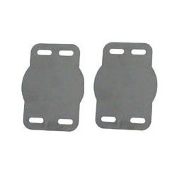 Speedplay Stainless Sole Wear Plate For Carbon Shoes