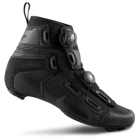 Lake CX145 Winter Cycling Boots