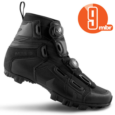 Lake MX145 Winter Cycling Boots