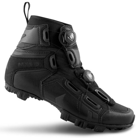 Lake MX145 Wide Fit Winter Cycling Boots