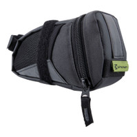 Birzman Roadster Reflective Saddle Bag