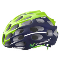 Catlike Mixino Movistar Road Helmet