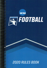 SPIRAL BOUND- NCAA  Rulebook (2020) Edition