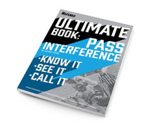 The Ultimate Book on Pass Interference: Know It, See It, Call It