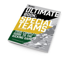 The Ultimate Book on the Kicking Game