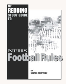 2018 Reddings Study Guide to Football - NFHS Edition