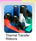 Click to View Thermal Transfer Ribbons