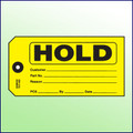 Hold Tag - Size #5