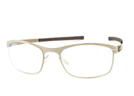 ic! Berlin screwless eyewear, german eyeglasses, international eyewear