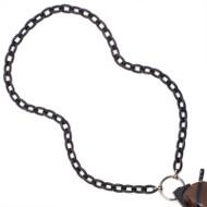 La LOOP Necklace, Glasses holder, designer necklaces, leash