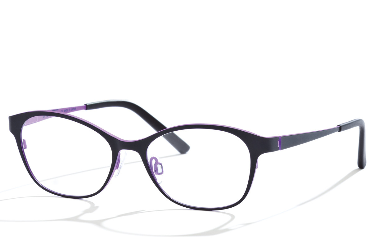 Claudel | Bevel | Titan Collection | Exclusive Eyewear