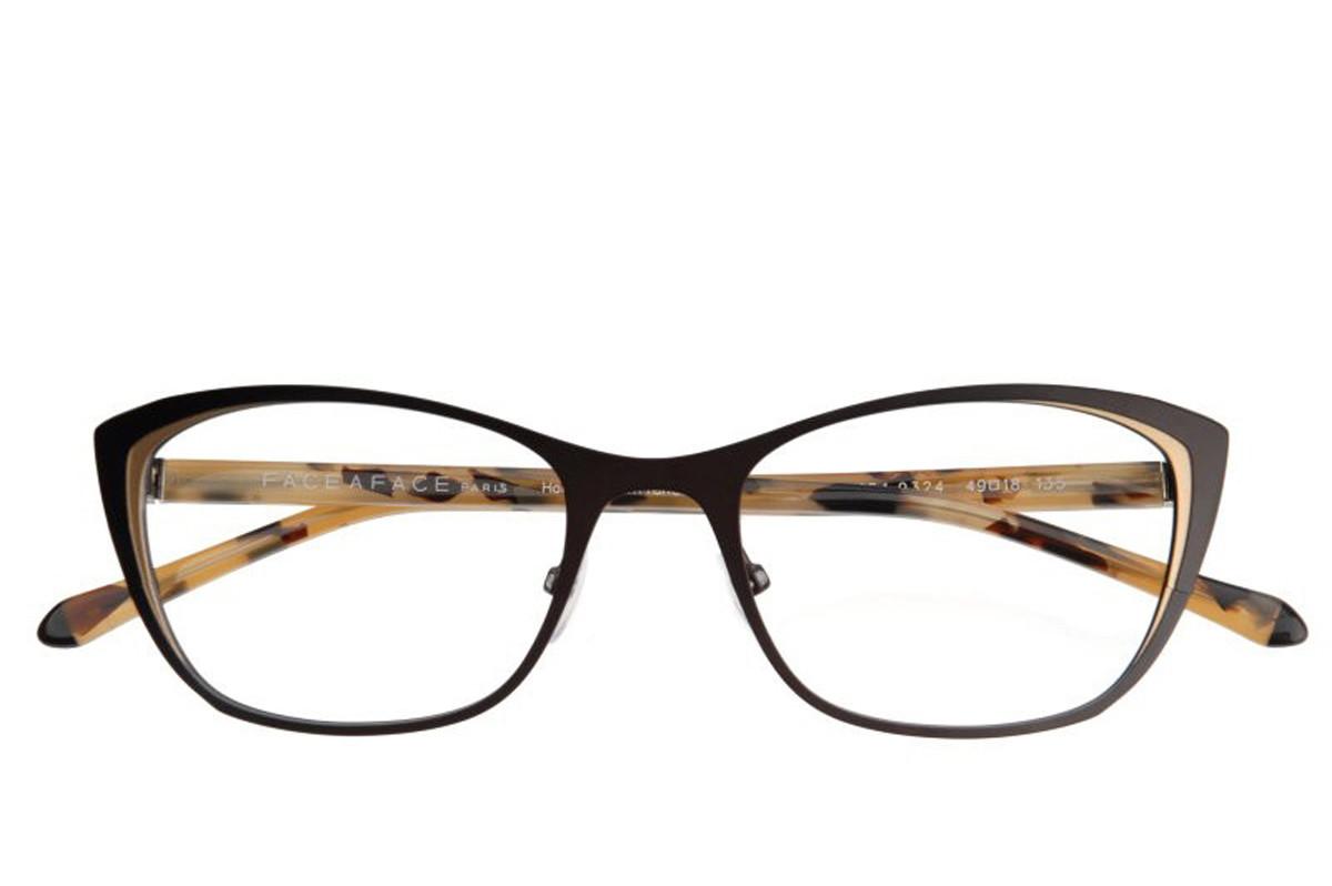 ca20bd918409 Face a Face glasses