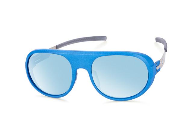 Glacier Sun Ic Berlin Designer Ic Berlin Sunglasses