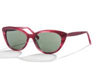Bevel sunglasses, metal glasses, japanese eyewear
